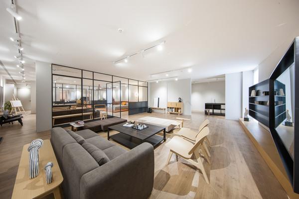如何用家具,去温暖一处空间?